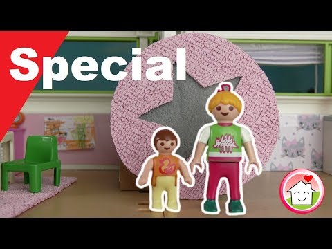 playmobil deutsch pimp my playmobil kinderzimmer deko sommer basteln mit family stories. Black Bedroom Furniture Sets. Home Design Ideas