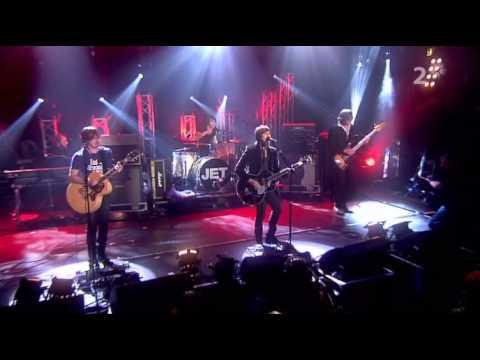 Jet - Shine On (Live @ London Live 2007) [HQ]
