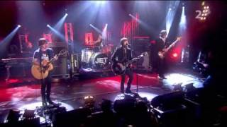 Jet - Shine On (Live @ London Live 2007) [HQ]