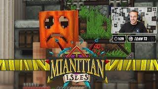 PRANK WAR DECLARED! - (Mianitian Isles) Episode 40