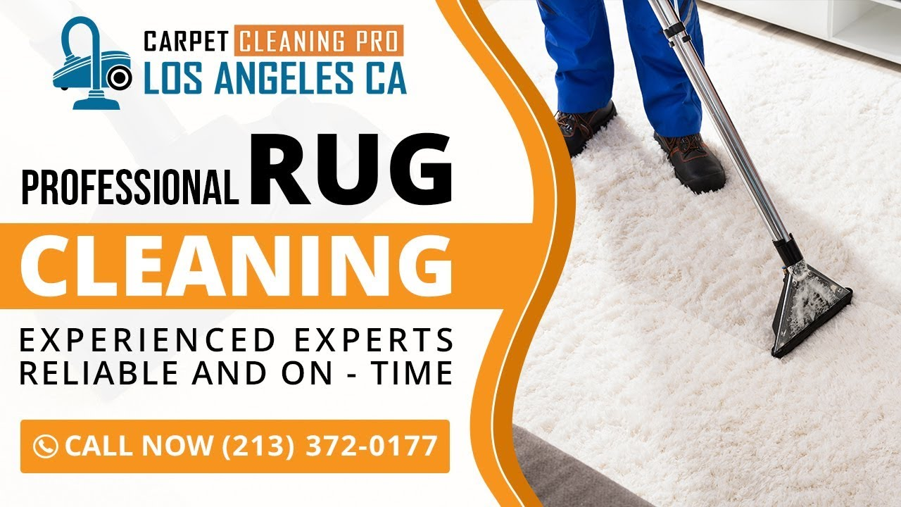 Professional Rug Cleaning Torrance CA | Call Today (213) 372-0177