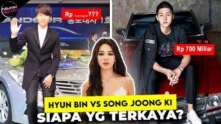 Sama-Sama Jadi Aktor Terkaya di Korea! Begini Gaya, Karier dan Kekayaan Mantan Terindah Song Hye Kyo
