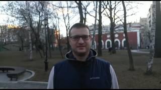 Школа городского бега, Пётр Лещинский