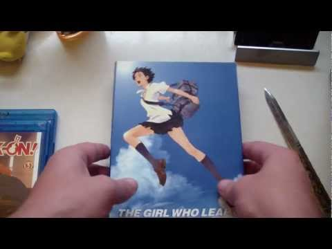 >> Free Watch The Girl Who Leapt Through Time (Limited Edition)