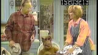 Альф как снимали сериал Alf