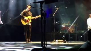 Video Voy a Olvidarte | Reik (Auditorio Nacional) download MP3, 3GP, MP4, WEBM, AVI, FLV Desember 2017