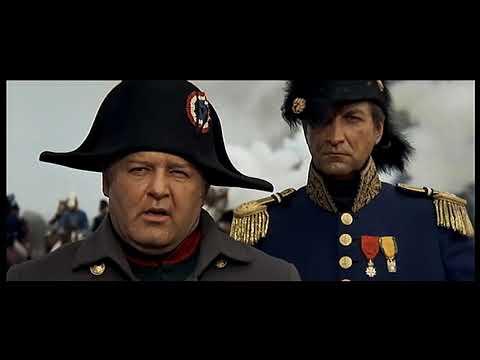 Waterloo (1970) ~Battle of Waterloo (part 3)