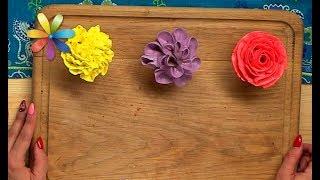 Как красиво украсить кексы – Все буде добре. Выпуск 1128 от 23.11.17