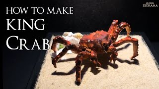 "How to make ""King Crab"" ""킹크랩"" …"