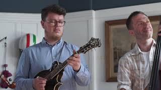Ben Somers -  'Poor Stuart' Live