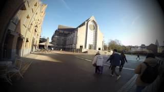 Часть 6. Лилль. Франция(Город в регионе Нор - Па-де-Кале, культурная столица Франции., 2015-03-23T19:27:00.000Z)