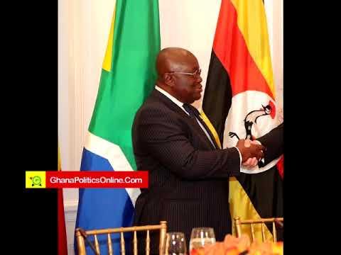 kwabena marfo of peace fm Blasts Nana Addo