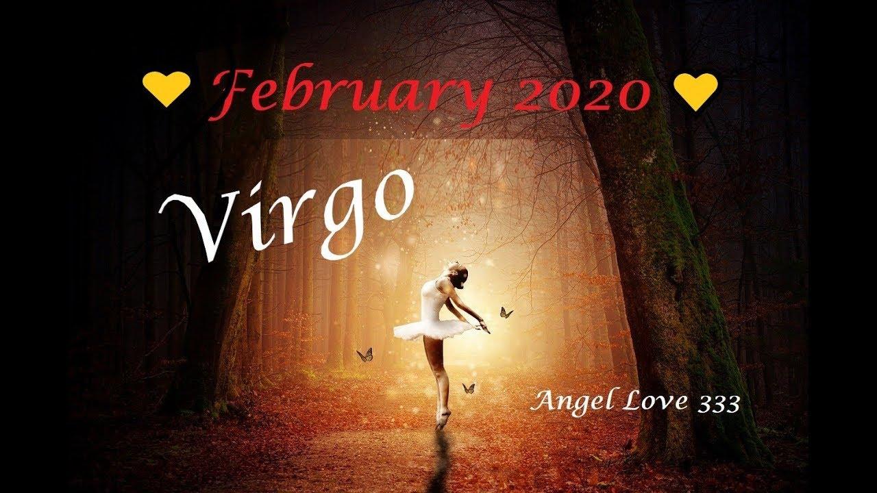 Virgo Weekly Love Horoscope