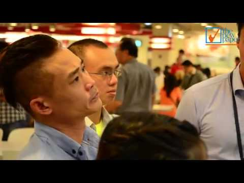 Double Ace Cheat Debt Collection agency singapore debt collectors