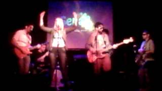 Fell in love with a boy - Sen6 Funk Grooves - Emergente Bar 03/10/2015