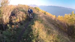 Terrain Trail POLARIS® Electric Bike