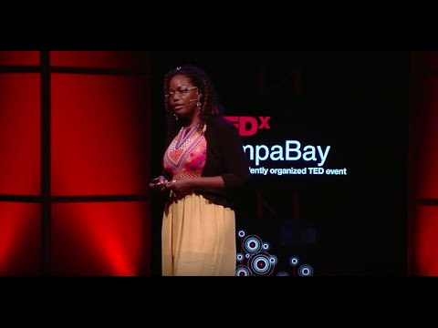 The art of possibility: building for great impact | Mary Spio ...