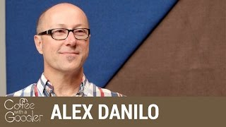 Web Standards and Coffee with Googler Alex Danilo - Coffee with a Googler