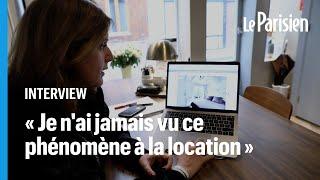 Immobilier : pourquoi le prix des locations de meublés baissent dans le centre de Paris