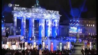 Adoro - Freiheit (Live Berlin Brandenburger Tor)