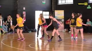 Juegos Porteños - Instituto Obras (20-09-2017)