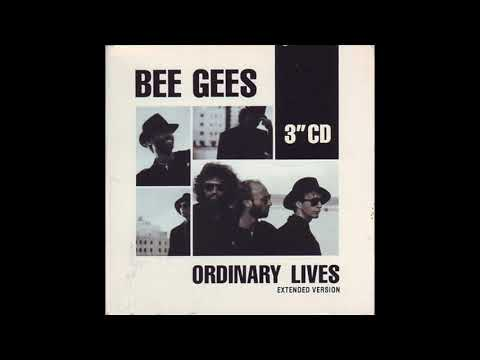 Bee Gees - Ordinary Lives (Extended Version)
