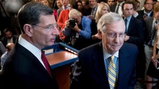New timeline for Senate action on health care bill thumbnail