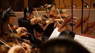 rage against the machine killing in the name orchestral arrangement