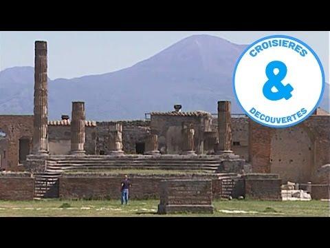 Italie, Volcans & Mythologie - Documentaire