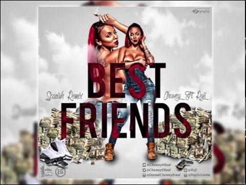 Young Thug Bestfriend Spanish Remix