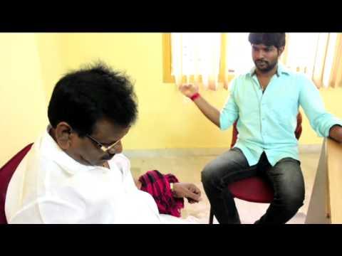 Piracy   The Virus   Telugu Short Film