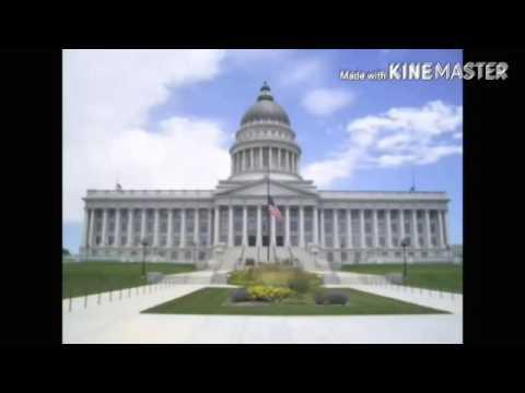 Book of Mormon Warnings of Secret Combinations, illuminated Freemasonry the CFR & Donald Trump Today