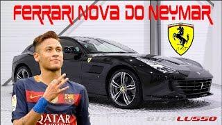 Carros mais tops do neymar jr  (2017) - cvbr #80