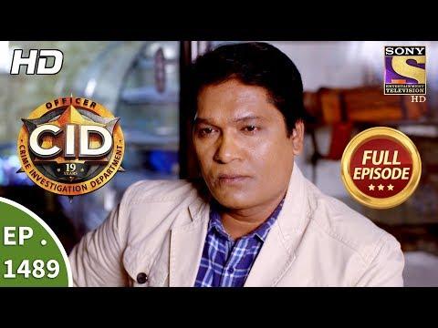 CID - Ep 1489 - Full Episode - 20th January, 2018