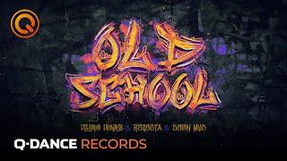 Смотреть клип Psyko Punkz & Rejecta & Devin Wild - Oldschool