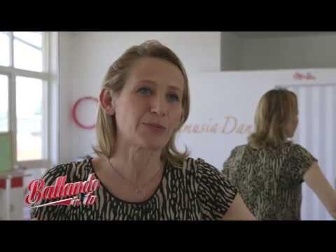 Ballando in TV - Amusia Danza - Carrara