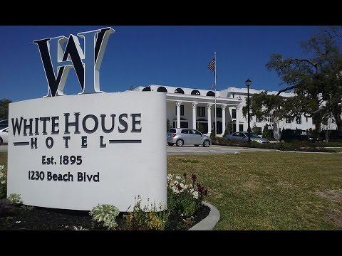 The White House Inn   Biloxi Mississippi
