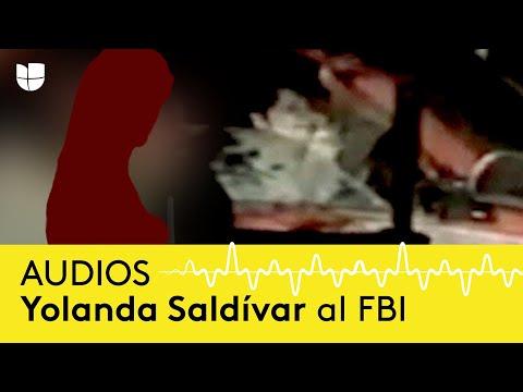 Audios reales de la asesina de Selena Quintanilla y la negociación con el FBI