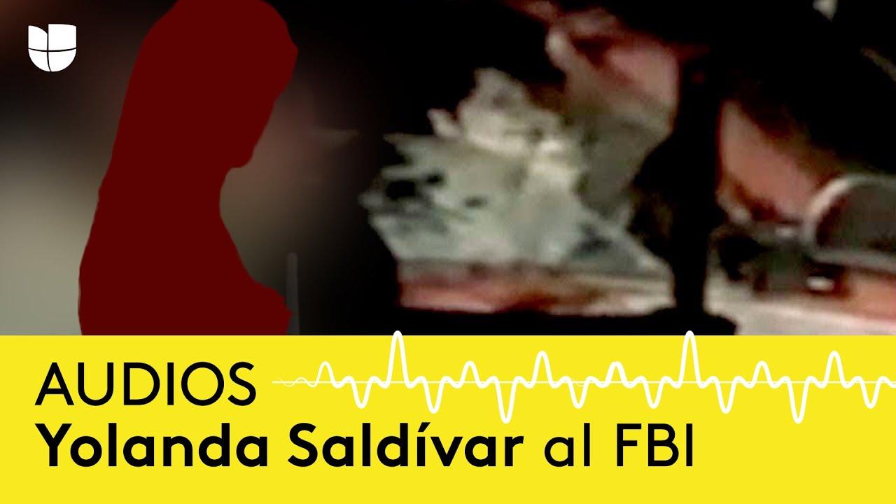 Audios Reales De La Asesina De Selena Quintanilla Y La Negociación Con El Fbi Youtube