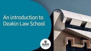 Deakin Law School