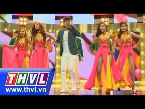 THVL | Ca sĩ giấu mặt - Tập 13: Con bướm xuân - Hồ Quang Hiếu