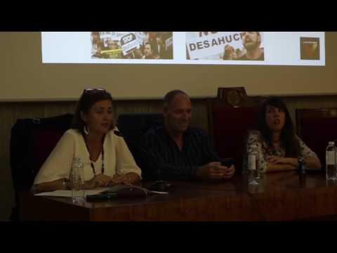 Fernando Díaz Villanueva VS Ysabel Torralbo. Liberalismo Vs Socialismo.