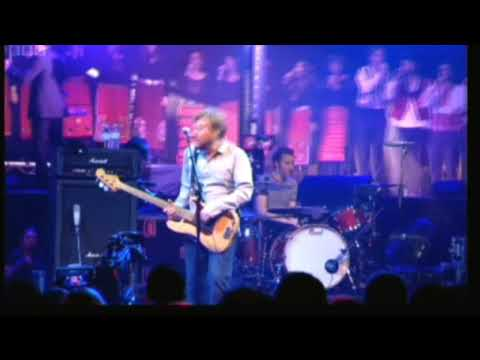 Doves - Kingdom of Rust and Last Broadcast Electric Proms Pt5