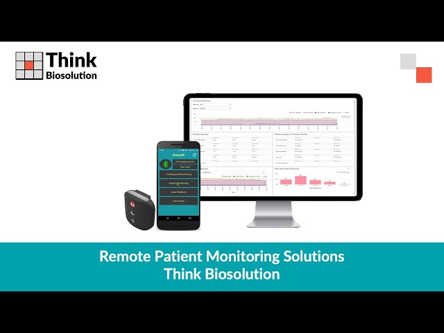 Think Biosolution - Remote Patient Monitoring Solutions