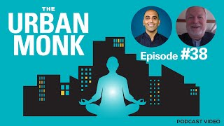 The Urban Monk –The Human Microbiome and Health with Guest Robert Rountree