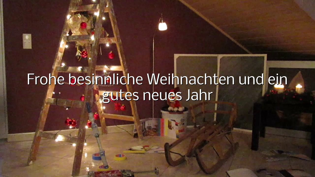 Standard Weihnachtsgrüße.Weihnachtsgrüße Der Maler Mittelhessen