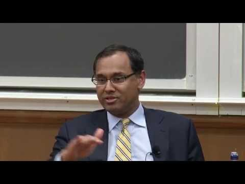 The American Health Care Mess: A Doctor's Perspective - Dr. Sandeep Jauhar