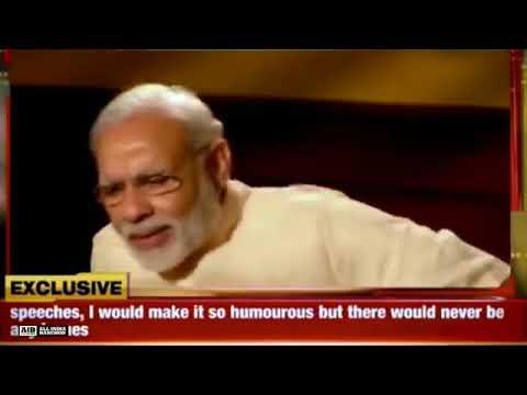 Narender Modi : Mujhe Darr Lagta Hai | AIB...
