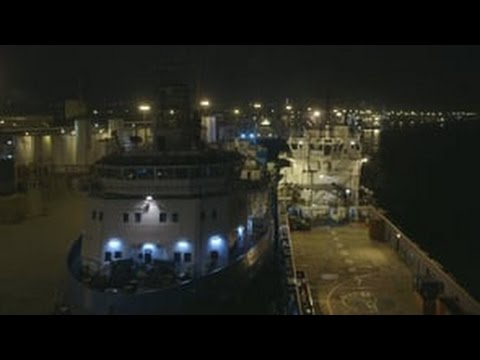 'It's Africa's Time' Season 3 - Maersk Full Story