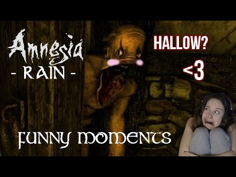 FUNNY/SCARY MOMENTS -